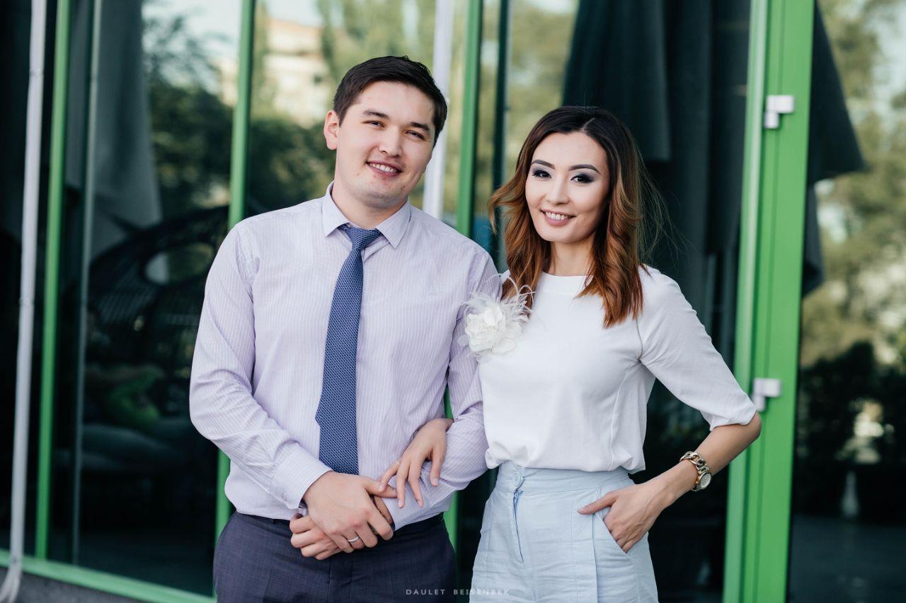Семейные пары знакомства казахстане