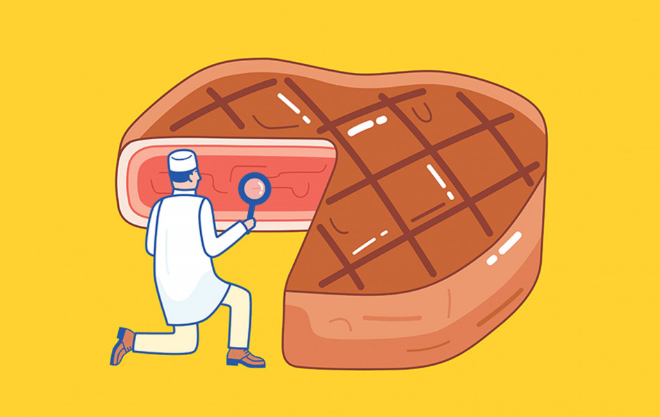 Is Kazakhstan Ready to Eat Lab—grown Meat?